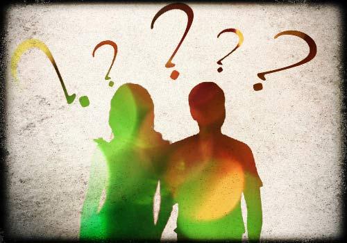 ¿Problemas de pareja? ¿Necesitamos ayuda de terapia? ¿Será una crisis pasajera o cada vez será más grave? Cuestionario: parteII