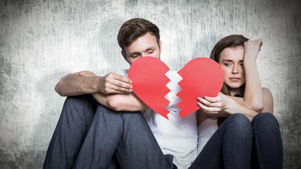 ¿Por qué es tan difícil superar unainfidelidad?
