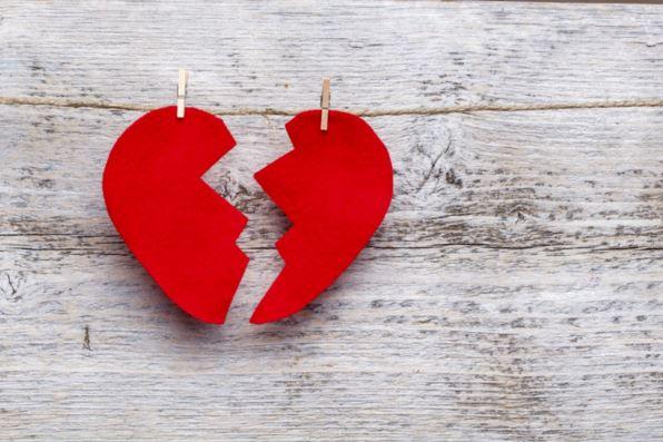 ¿Cómo superar una ruptura depareja?
